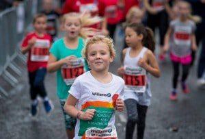 Half Marathon 2017 Fun Run