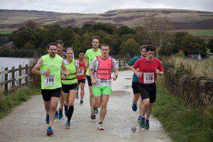 Half Marathon 2017 Pacing