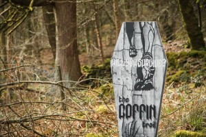 coffin trail hawkshead