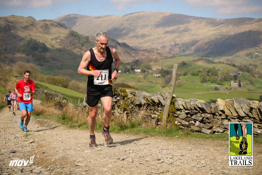 lakeland trails staveley